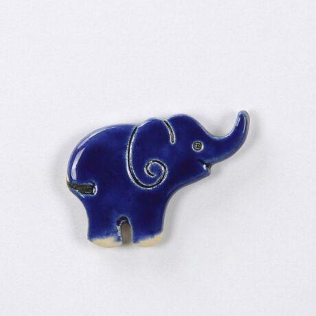 Elefánt hűtőmágnes