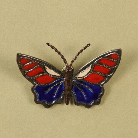 Fali pillangó 2