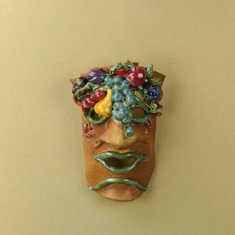 Gyümölcsös maszk