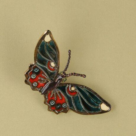 Fali pillangó 7