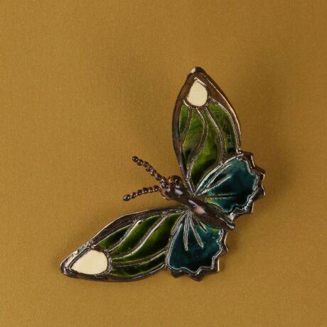 Fali pillangó 11