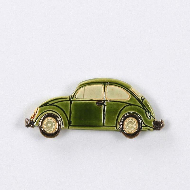 VW hűtőmágnes