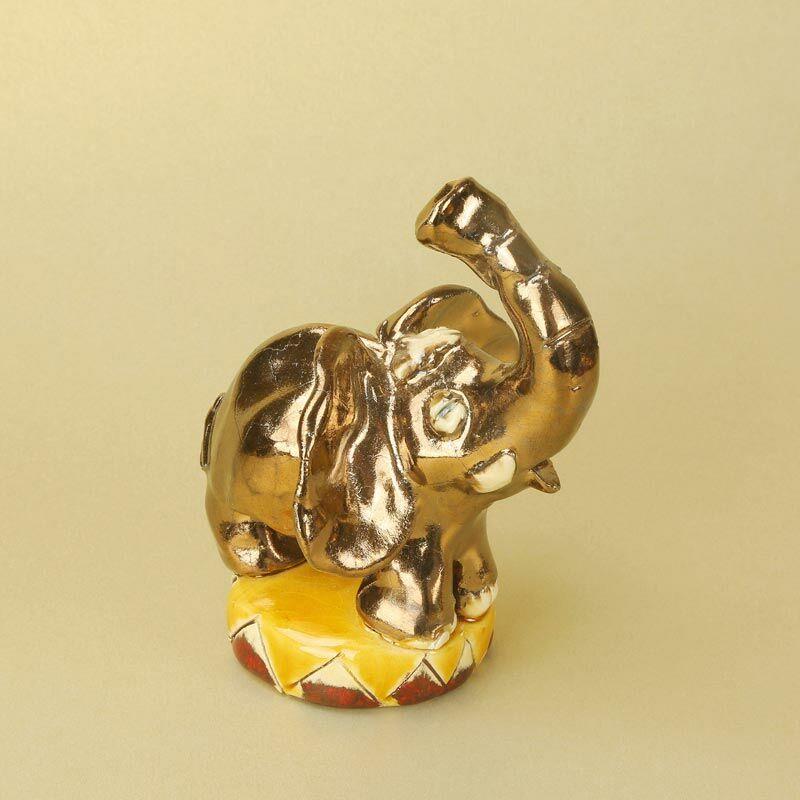 Arany elefánt