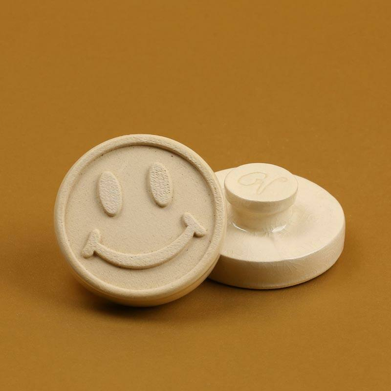Sütipecsét - Smiley